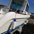 Jeanneau Merry fisher 625 fitted with new Honda 115hp outboard. - picture 3