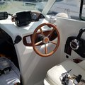 Jeanneau Merry fisher 625 fitted with new Honda 115hp outboard. - picture 12