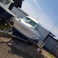 Jeanneau Merry fisher 625 fitted with new Honda 115hp outboard. - picture 2
